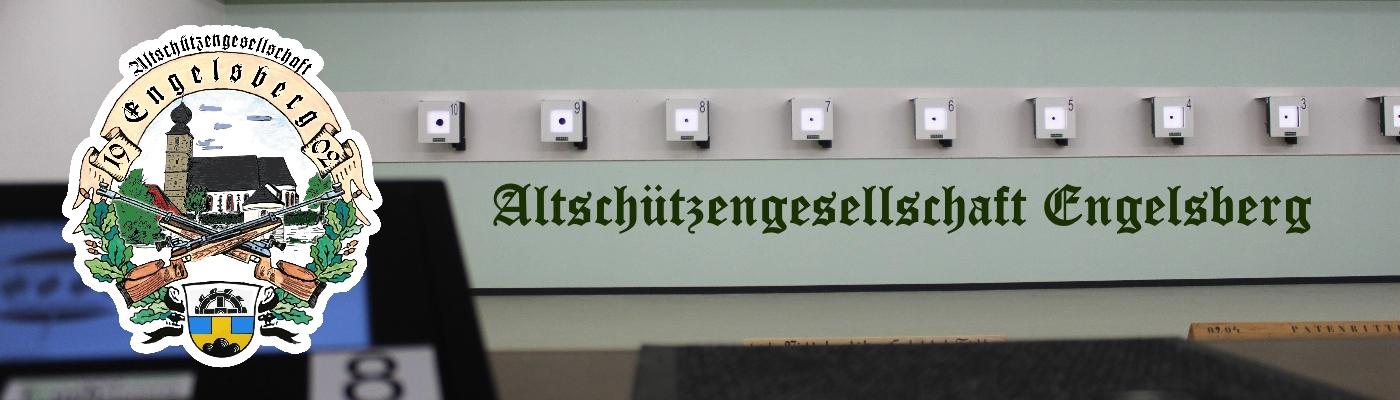 Altschützengesellschaft Engelsberg